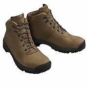 photo: Chaco Garvin hiking boot