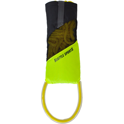 photo: Seattle Sports Splitshot Throw Bag throw bag/rope