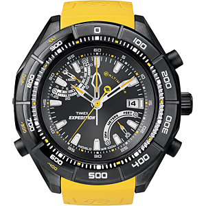 Timex E-Altimeter