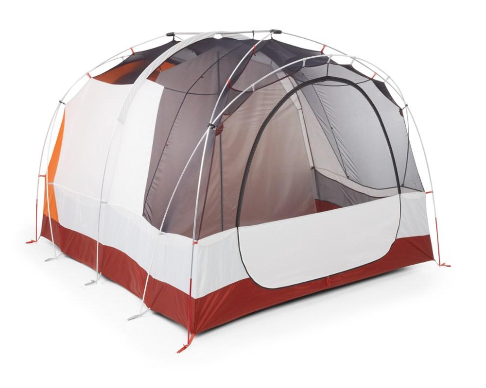 REI Kingdom 6 Tent