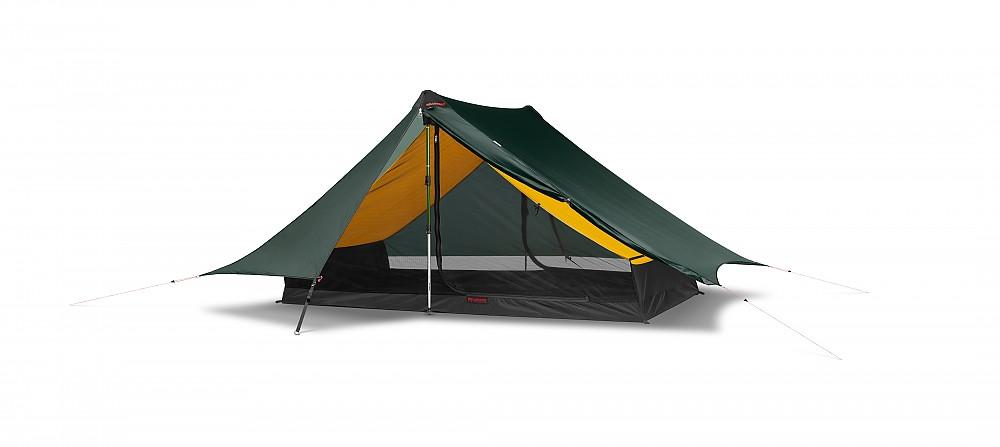 photo: Hilleberg Anaris three-season tent