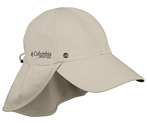 Columbia PFG Freezer Hat