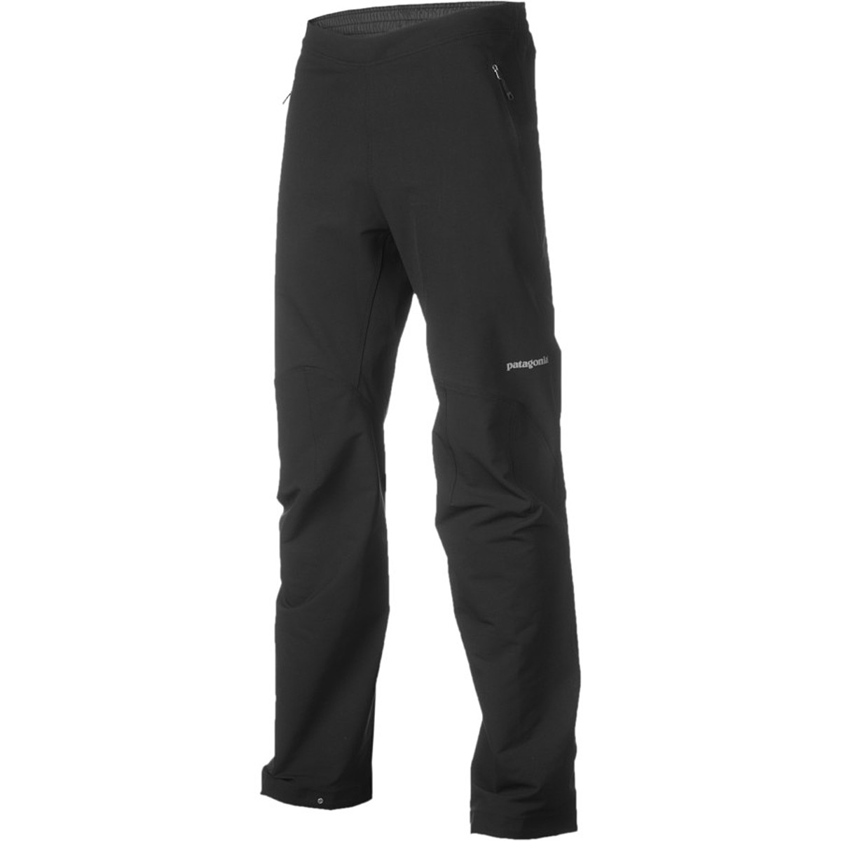 photo: Patagonia Guide Pants soft shell pant