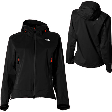 The North Face Stretch Diad Jacket