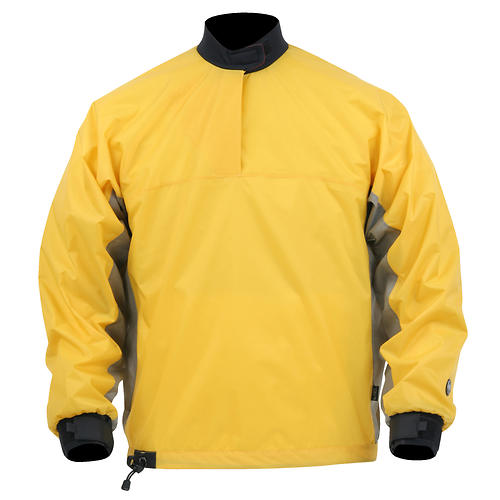 photo: NRS Men's Rio Top Jacket long sleeve paddle jacket