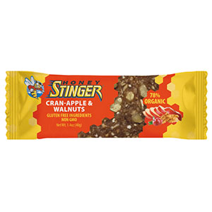 Honey Stinger Snack Bar