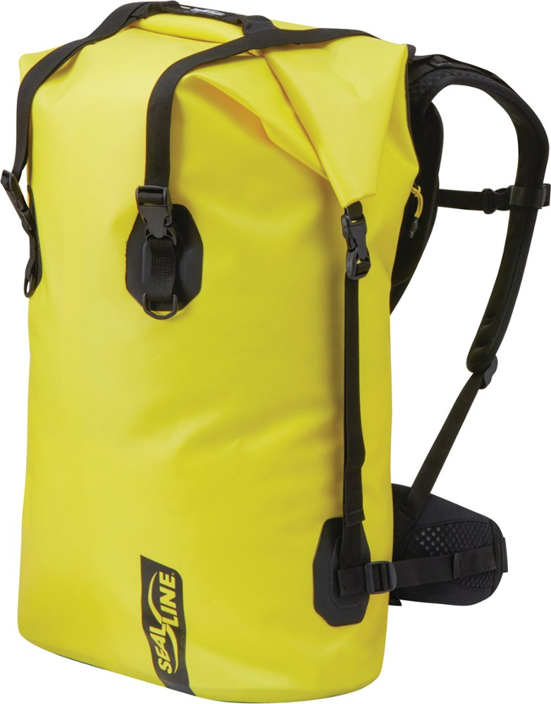 SealLine Black Canyon Dry Pack