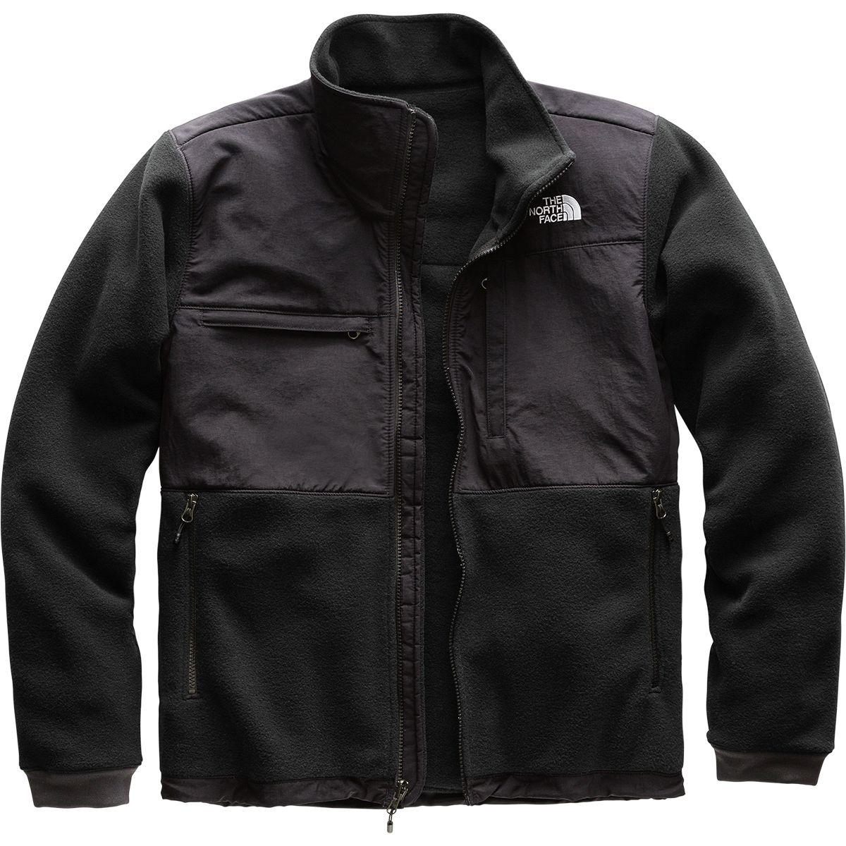 photo: The North Face Denali 2 Jacket fleece jacket