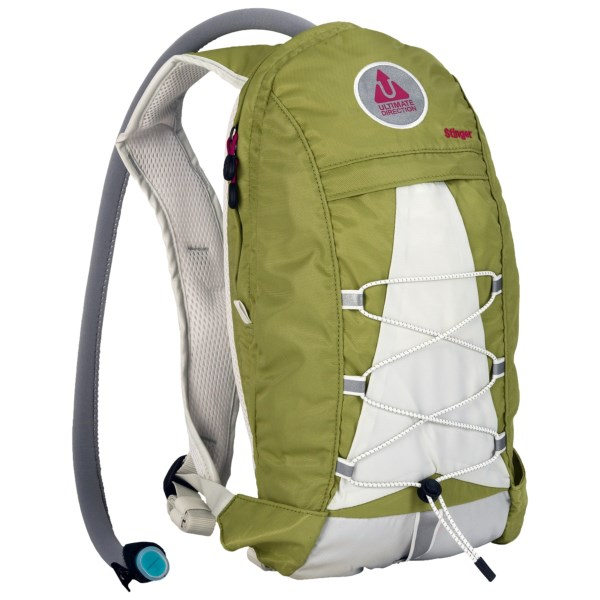 photo: Ultimate Direction Stinger hydration pack