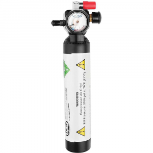 photo: Backcountry Access Float Cylinder avalanche safety device