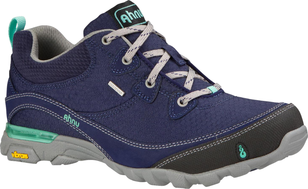 photo: Ahnu Sugarpine Shoe trail shoe