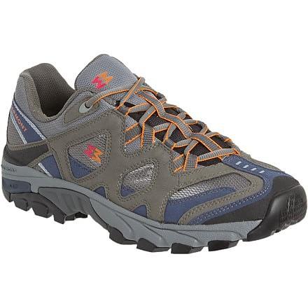 photo: Garmont Momentum trail shoe