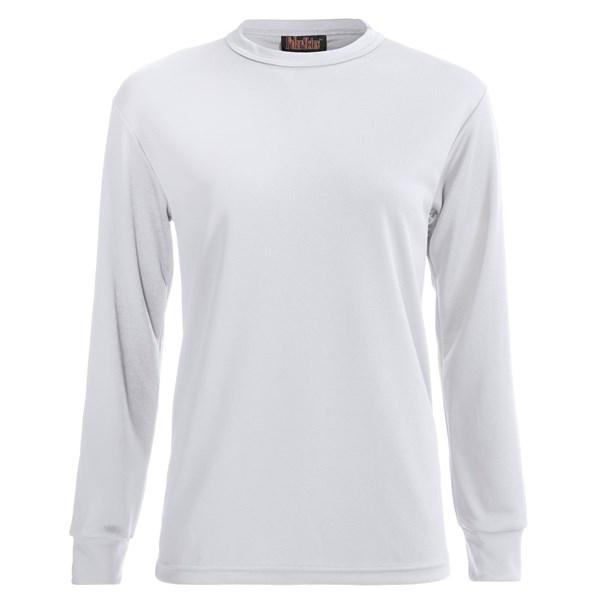 photo: Kenyon Women's Polarskins Long Underwear Shirt - Midweight base layer top