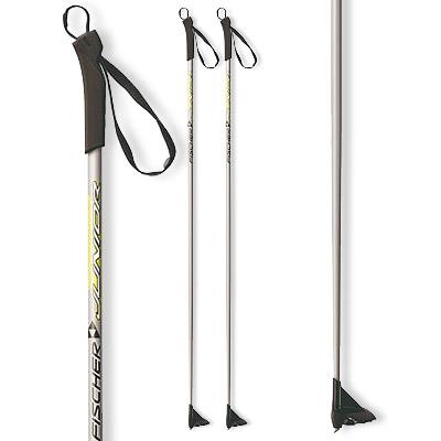 Fischer Junior Pole