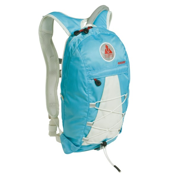 photo: Ultimate Direction Ringer hydration pack