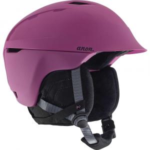 photo: Anon Galena Helmet snowsport helmet
