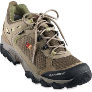 photo: Garmont Zenith Trail GTX trail shoe