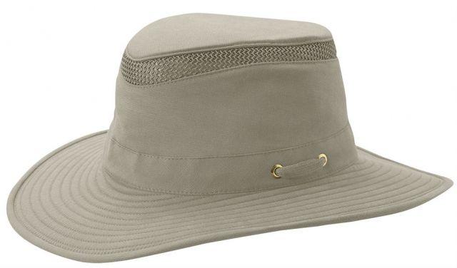 photo: Tilley T4MO Organic Airflo Hat sun hat
