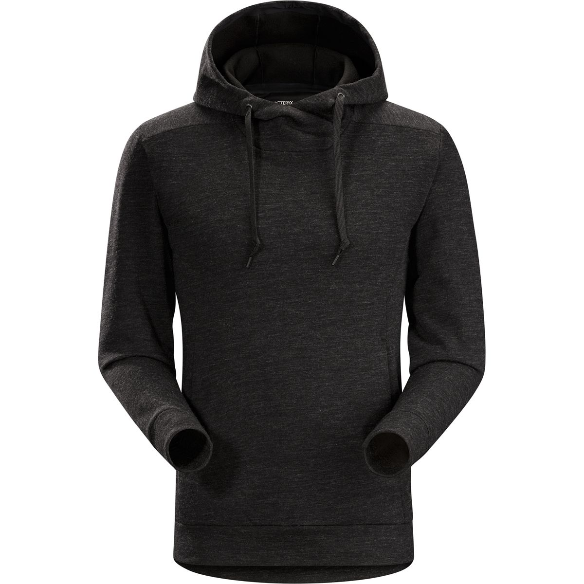 photo: Arc'teryx Elgin Hoody fleece top