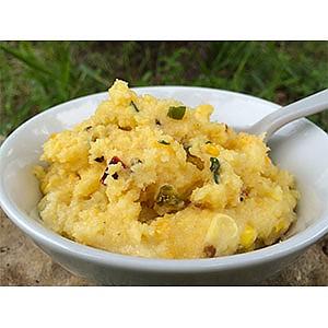 Packit Gourmet Santa Fe Breakfast Corn Pudding