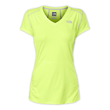 The North Face Short-Sleeve RDT V-Neck