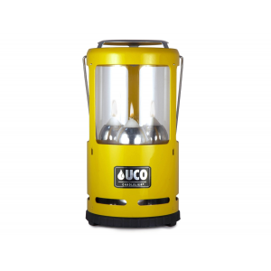 photo: UCO Candelier Candle Lantern fuel-burning lantern