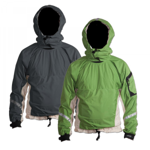 photo: Kokatat Tempest Jacket long sleeve paddle jacket