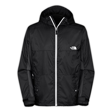 photo: The North Face ST Rucker Jacket wind shirt