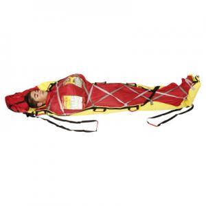 Brooks-Range Eskimo Rescue Sled