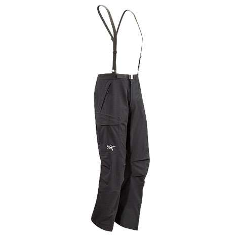 photo: Arc'teryx Gamma SK Pant soft shell pant