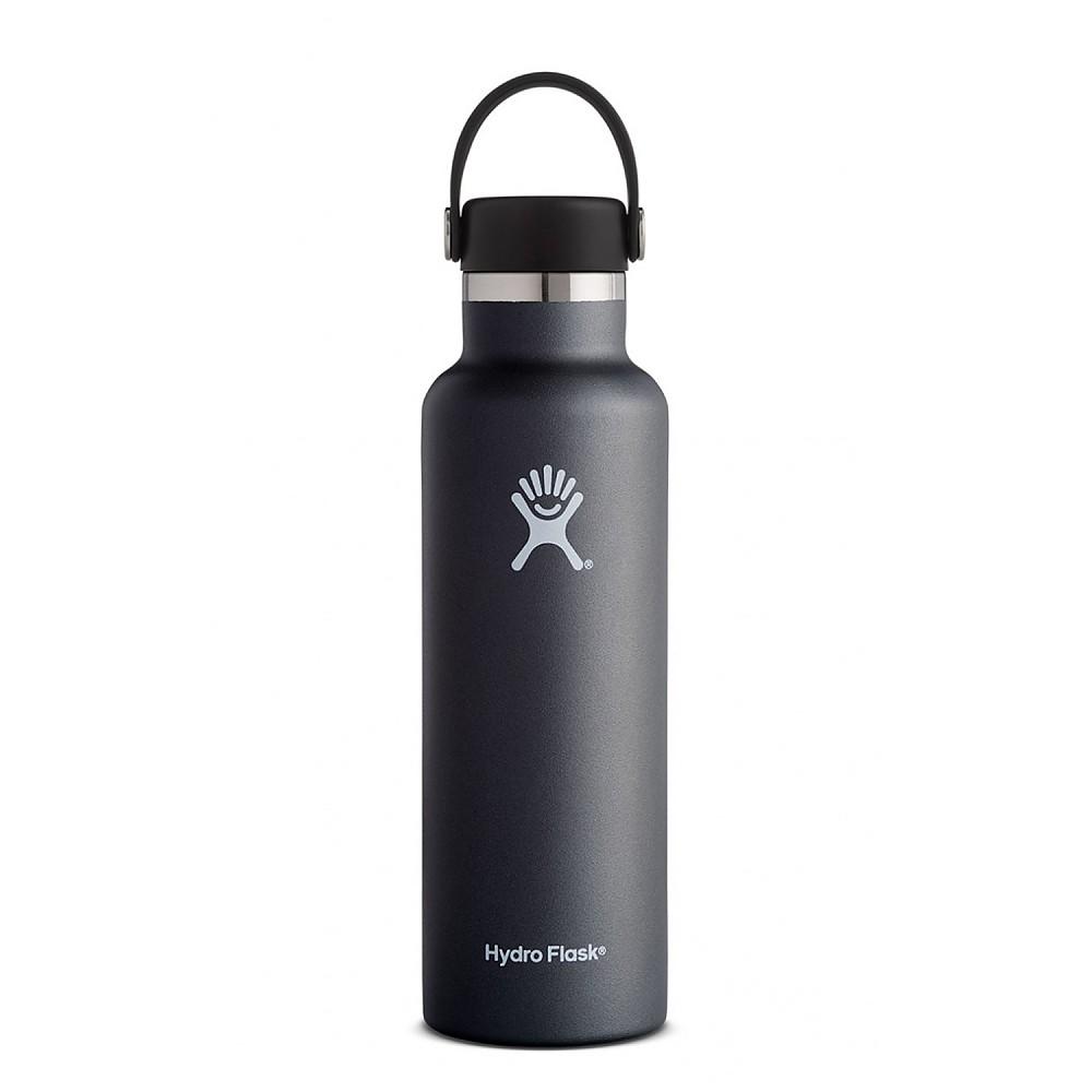 photo: Hydro Flask 21 oz Standard Mouth water bottle