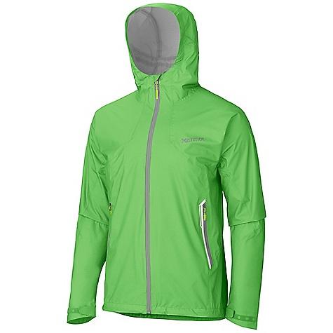photo: Marmot Micro G Jacket waterproof jacket