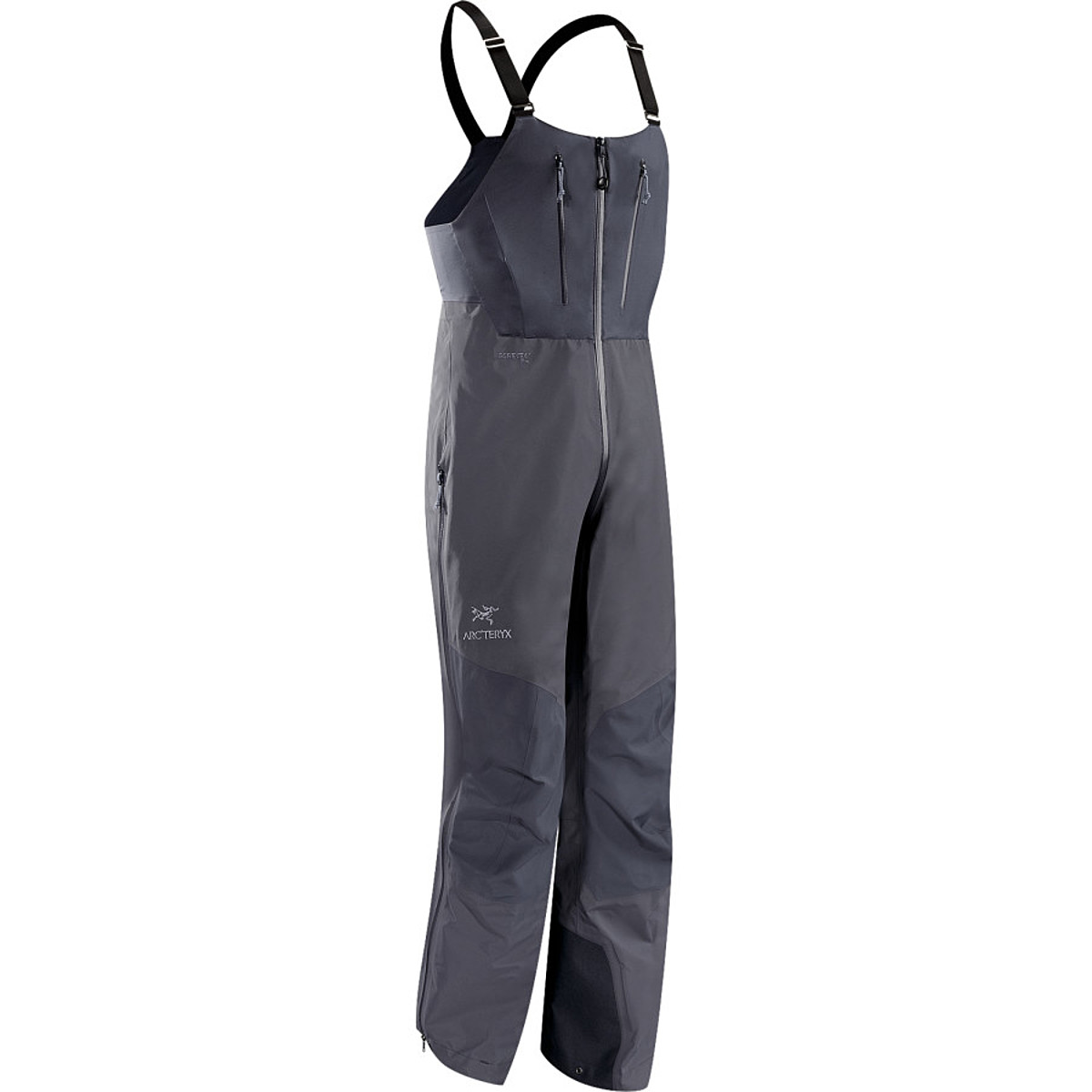 photo: Arc'teryx Alpha SV CZ Bib waterproof pant
