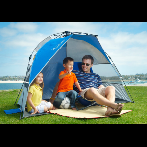 Lightspeed Outdoors Quick Draw Shade Shelter