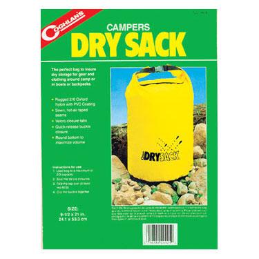 photo of a Coghlan's waterproof storage bag
