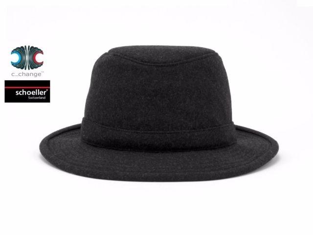 photo: Tilley TTW2 Tec-Wool Hat sun hat