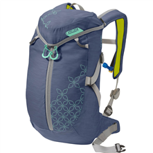 photo: CamelBak Ice Queen winter pack