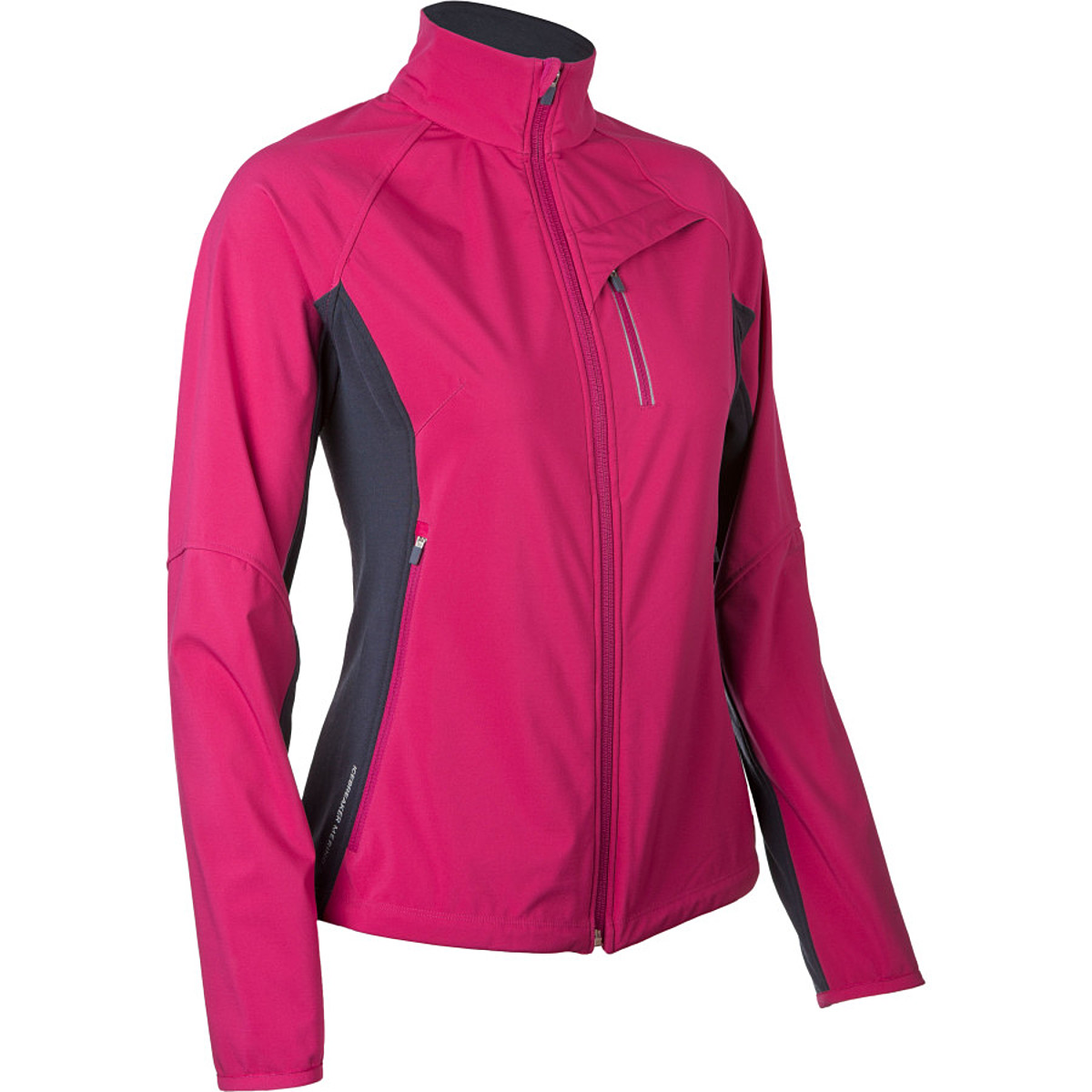 photo: Icebreaker Gust Jacket soft shell jacket