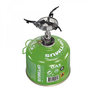 photo: Optimus Crux Lite compressed fuel canister stove