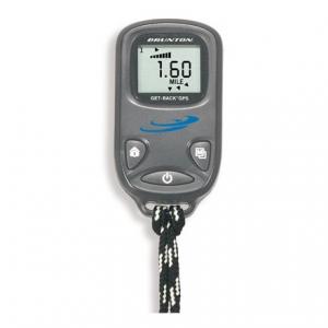 photo: Brunton Get-Back Mini GPS handheld gps receiver