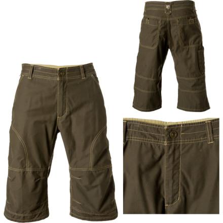 Kuhl Boulder Knee Pants
