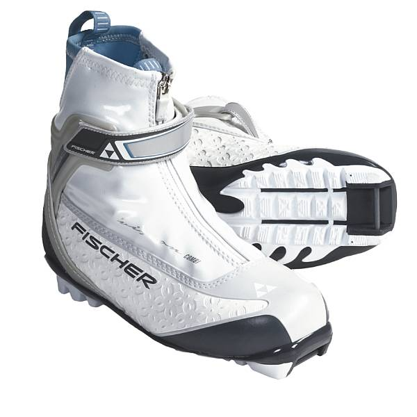 photo: Fischer RC Combi nordic touring boot