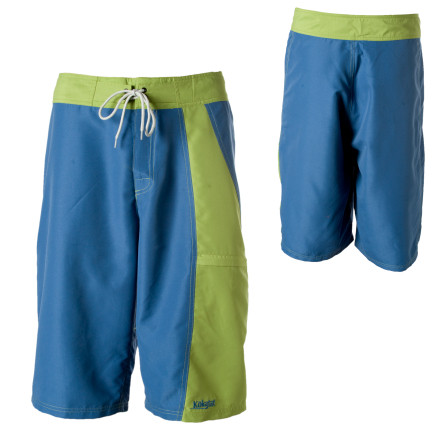 photo: Kokatat Women's Destination Paddling Trunk paddling short