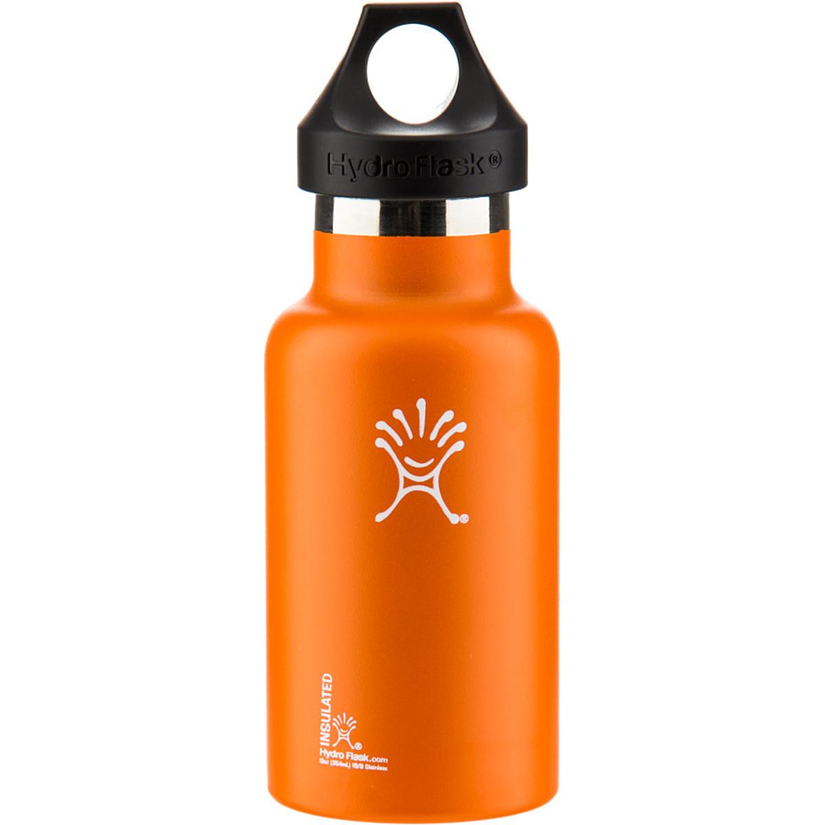 Hydro Flask 12 oz Standard Mouth Bottle