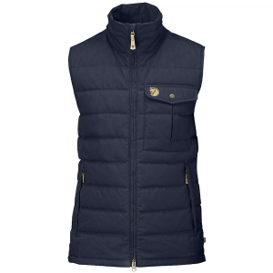photo: Fjallraven Ovik Lite Vest down insulated vest