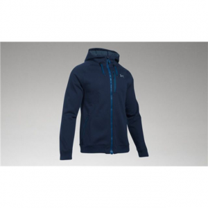 photo: Under Armour Dobson Softshell soft shell jacket