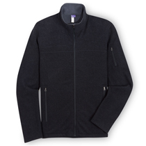 Ibex Pez Full Zip