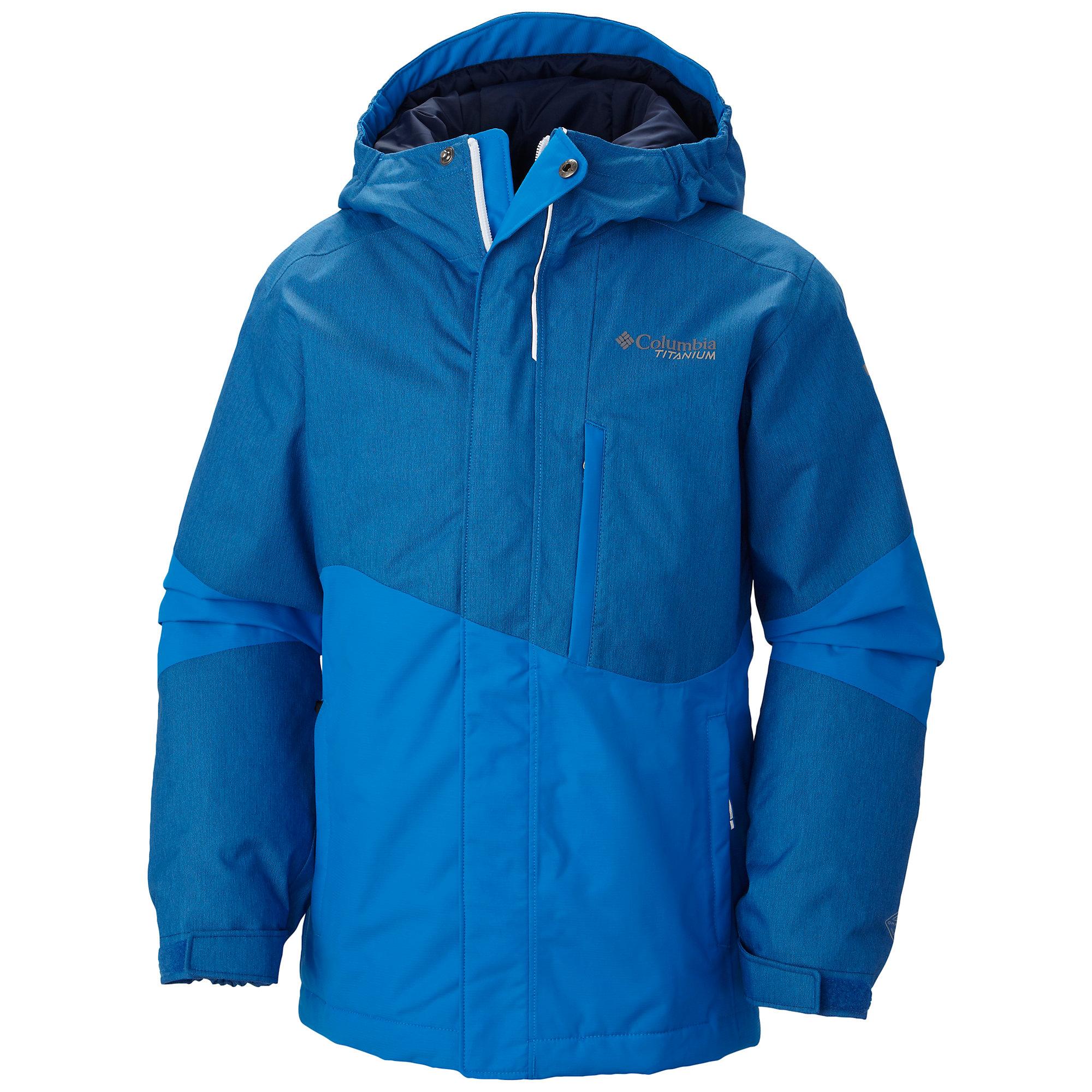 Columbia Shreddin' Jacket