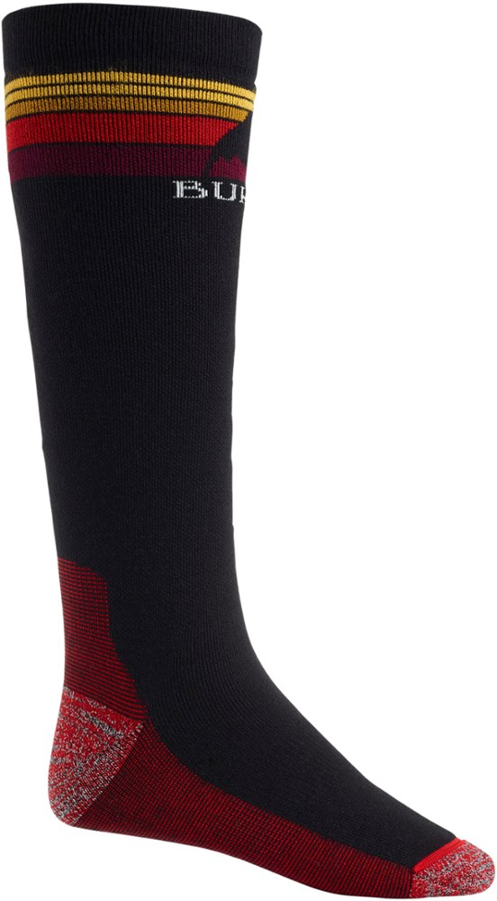 photo of a Burton snowsport sock