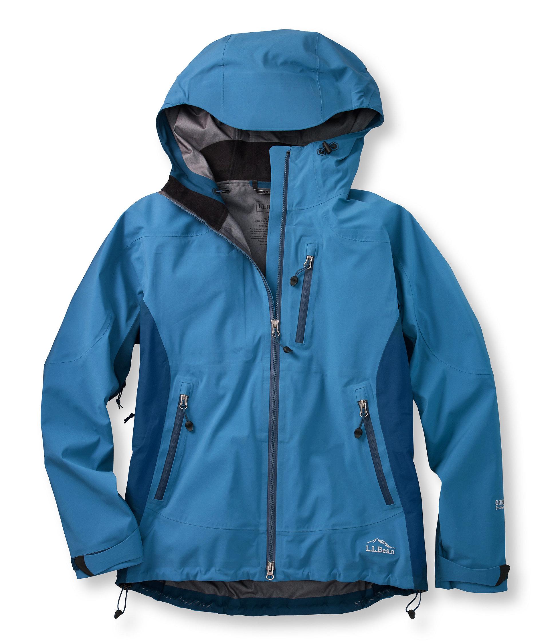 L.L.Bean Ascent Jacket